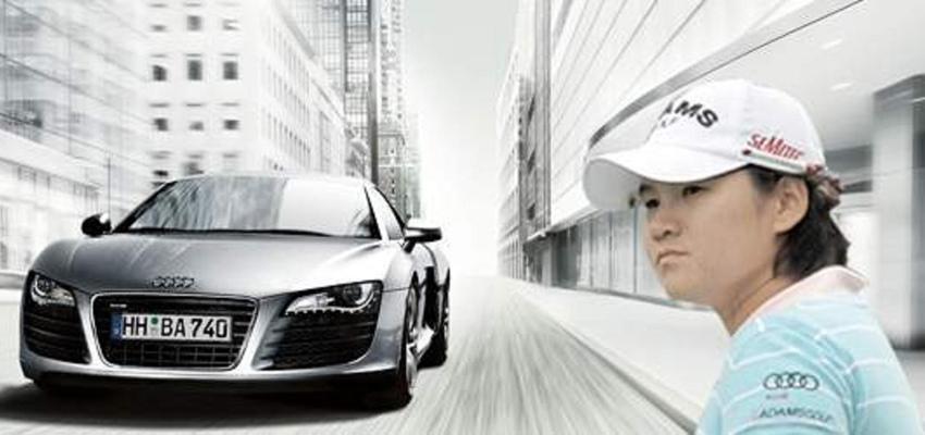 圖01_為了進一步增進廣大車迷與球迷們,能夠與Audi和曾雅妮有更多的互動,台灣奧迪汽車特別舉辦「超越極限 有獎徵答活動」.JPG