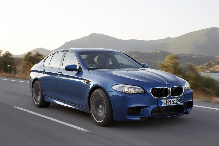 全新BMW M5純種四門跑車.jpg