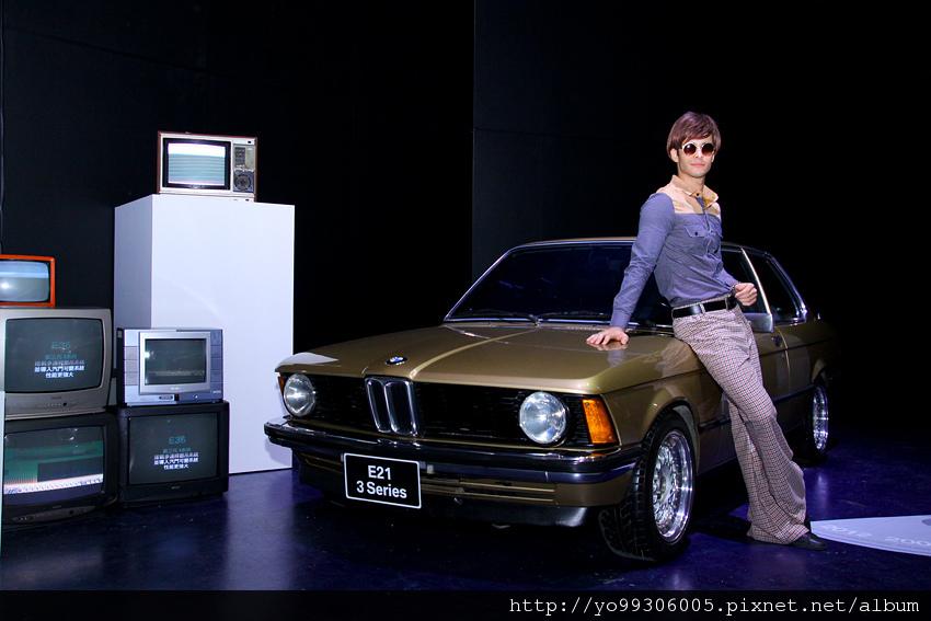 全新BMW 3系列 (1)