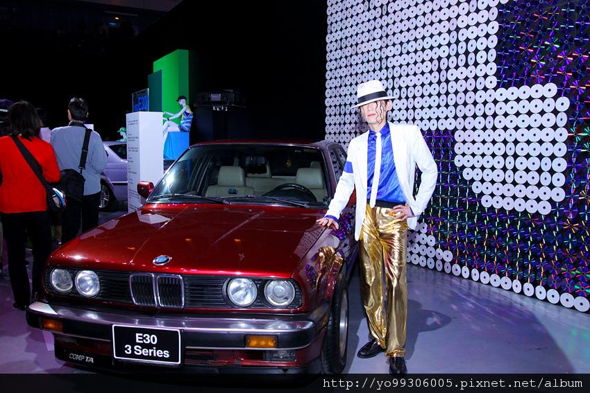 全新BMW 3系列 (2)
