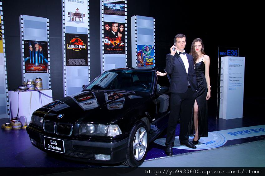 全新BMW 3系列 (3)
