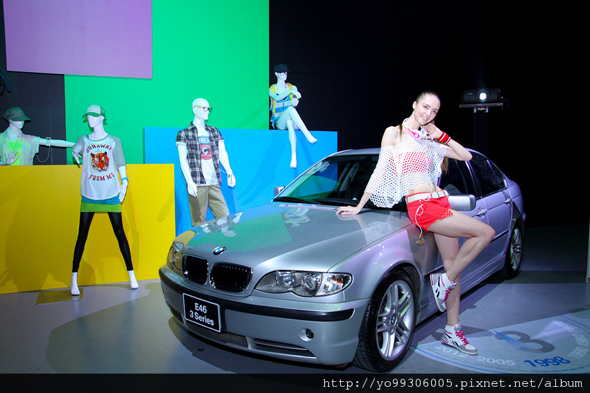 全新BMW 3系列 (4)