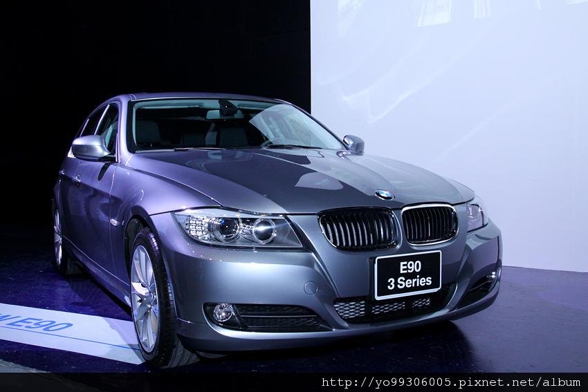 全新BMW 3系列 (5)