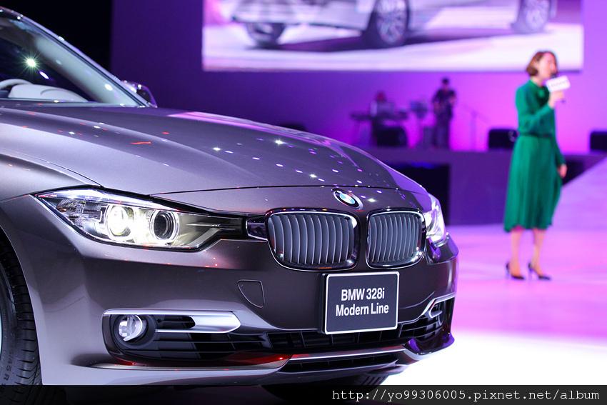 全新BMW 3系列 (7)