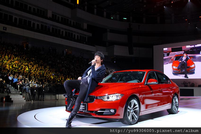 全新BMW 3系列 (9)
