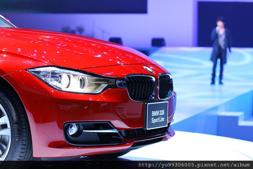 全新BMW 3系列 (10)