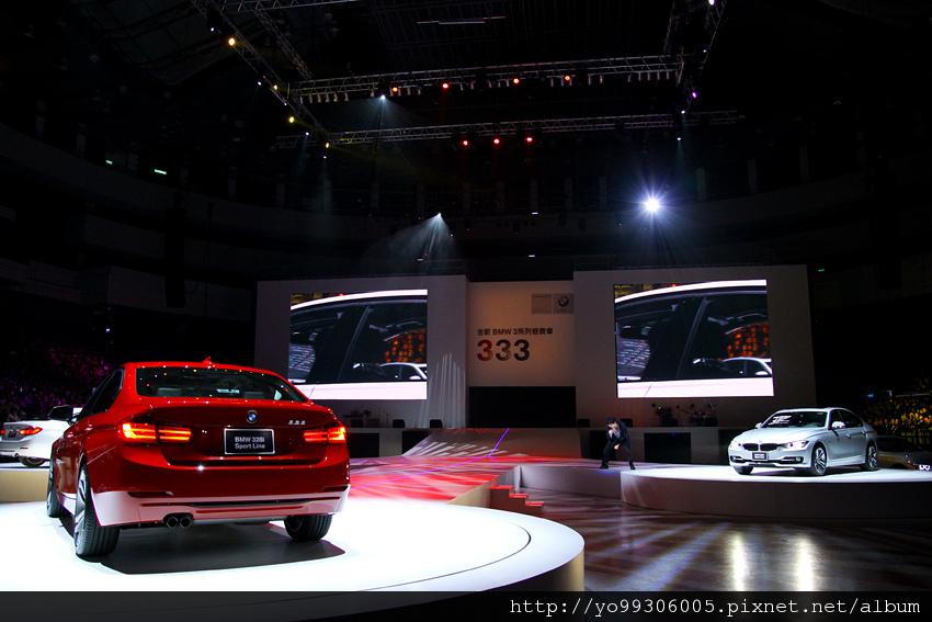 全新BMW 3系列 (11)