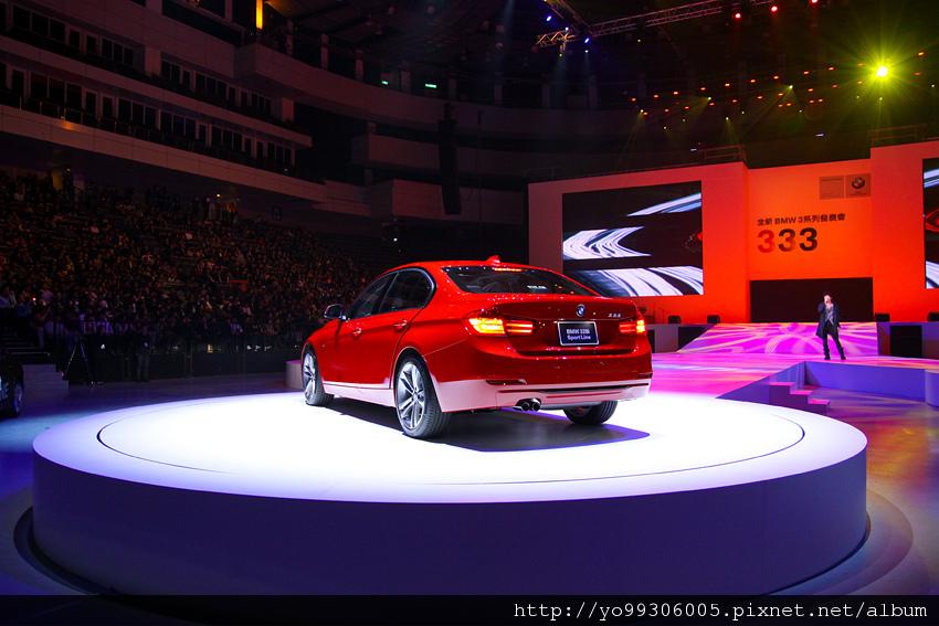 全新BMW 3系列 (14)
