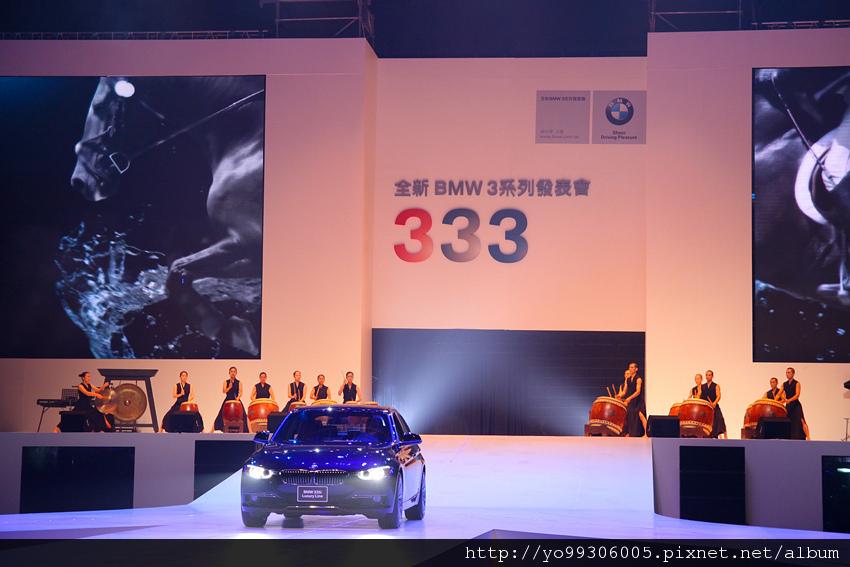 全新BMW 3系列 (15)