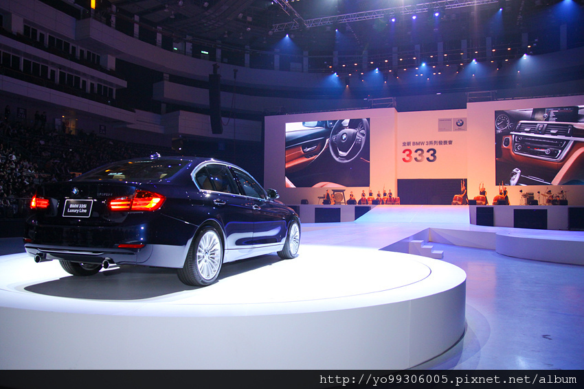 全新BMW 3系列 (16)