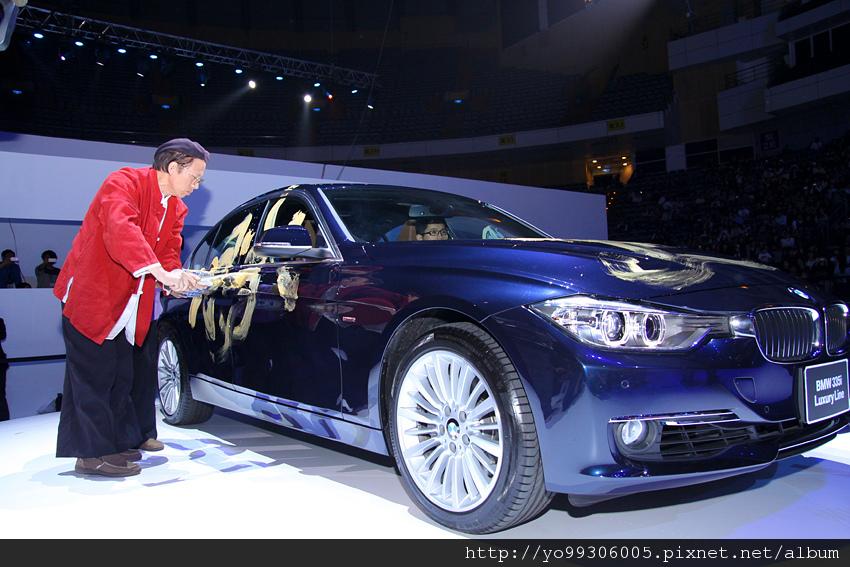 全新BMW 3系列 (19)