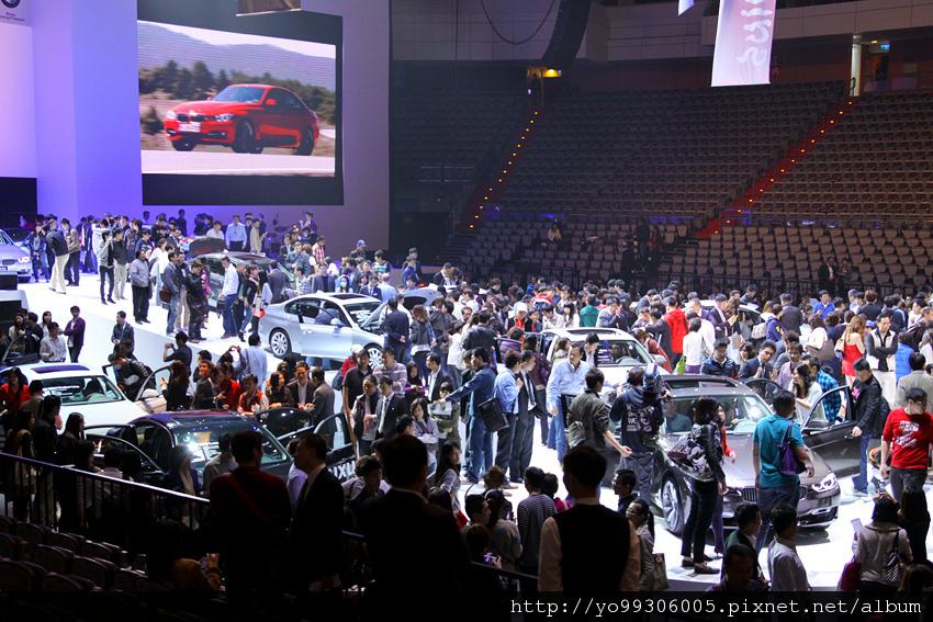 全新BMW 3系列 (20)
