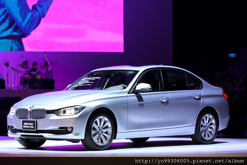 全新BMW 3系列 (22)