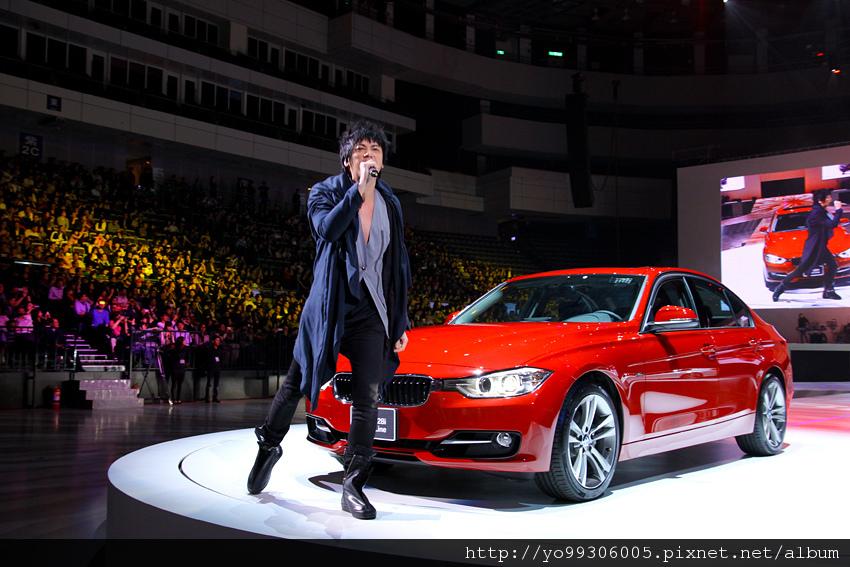 全新BMW 3系列 (25)