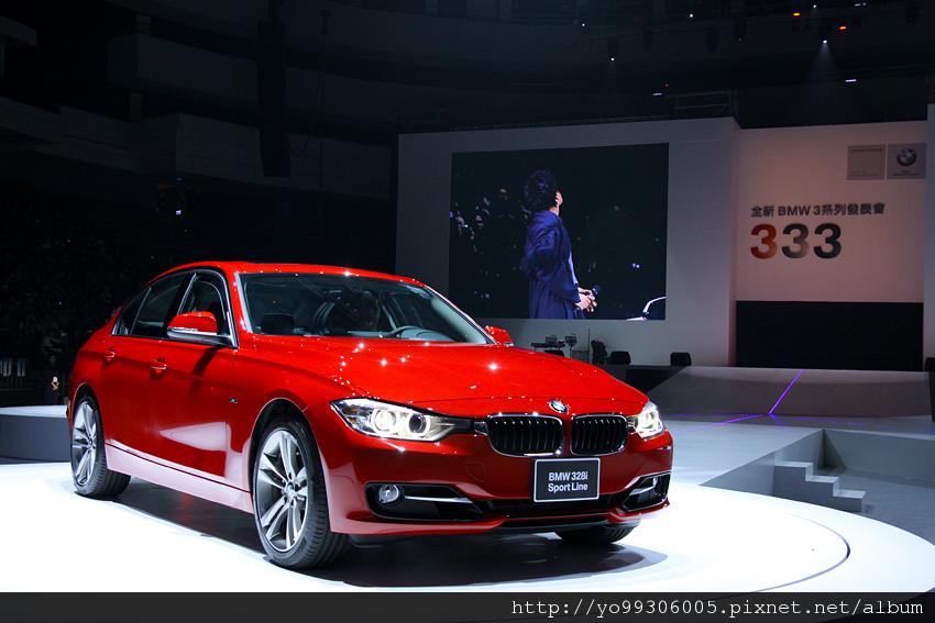 全新BMW 3系列 (27)
