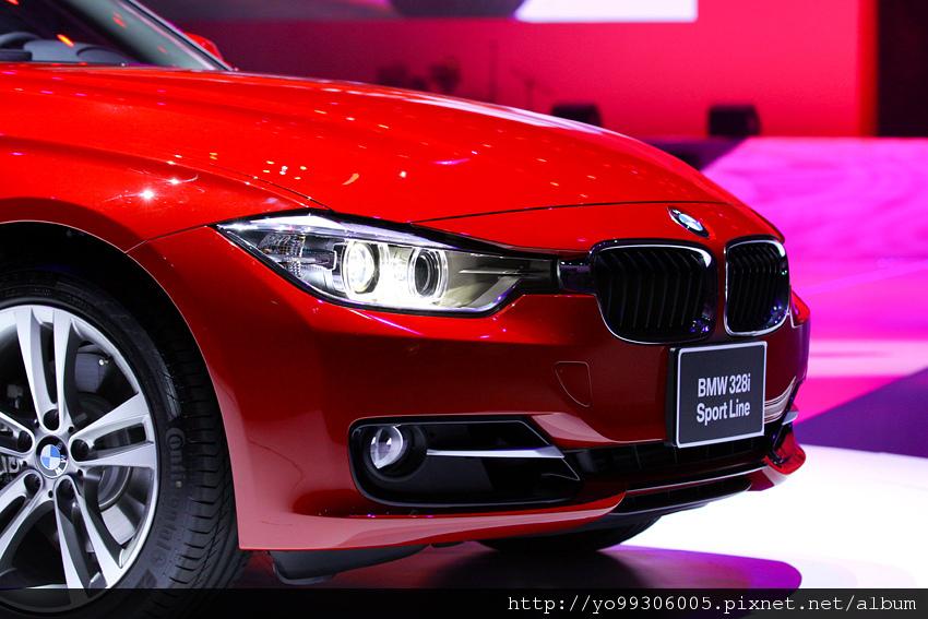 全新BMW 3系列 (28)