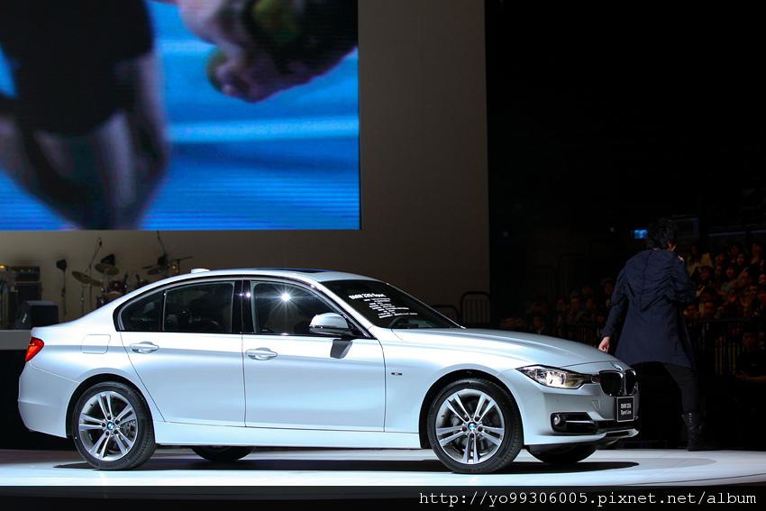全新BMW 3系列 (29)