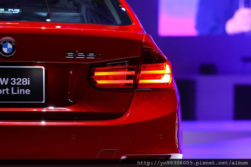 全新BMW 3系列 (31)