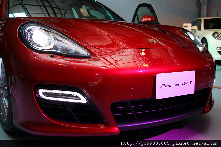 Porsche Panamera GTS (4)