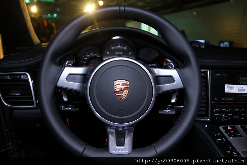 Porsche Panamera GTS (10)