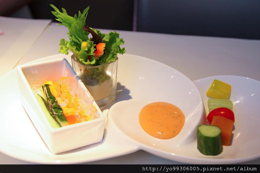 舒果新米蘭蔬食 (6)