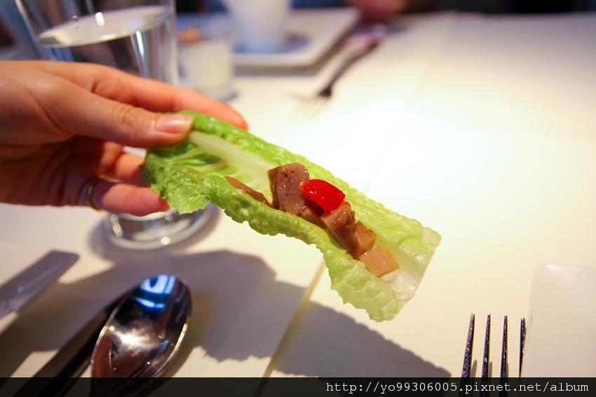 舒果新米蘭蔬食 (7)