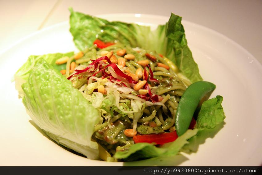 舒果新米蘭蔬食 (10)