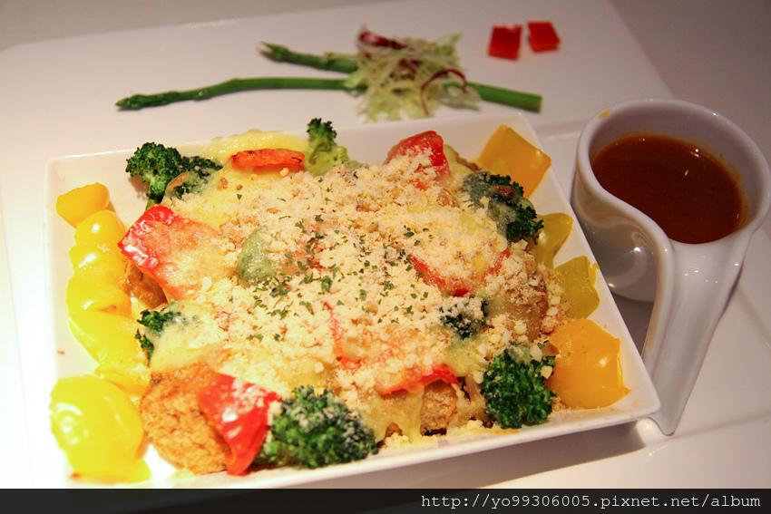 舒果新米蘭蔬食 (11)
