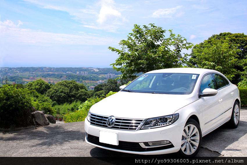 Volkswagen CC (1)