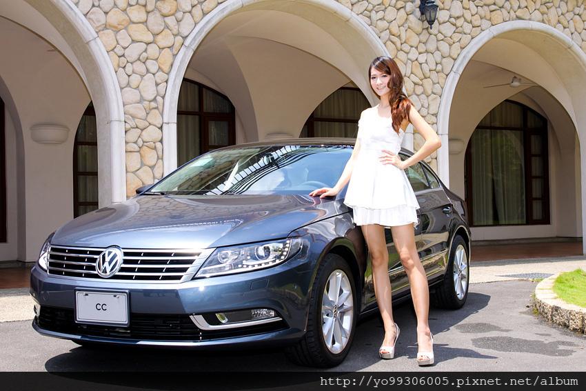 Volkswagen CC (2)