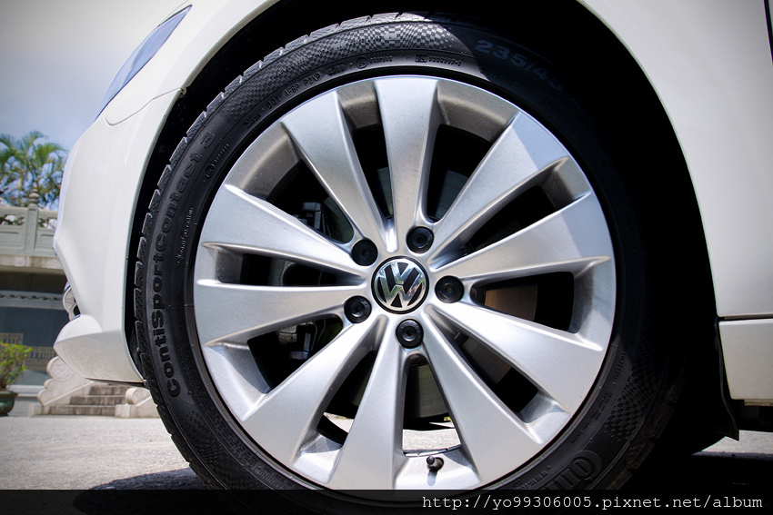Volkswagen CC (9)
