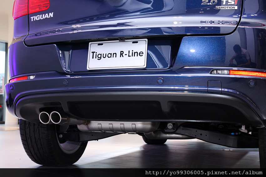 Tiguan R line (7)