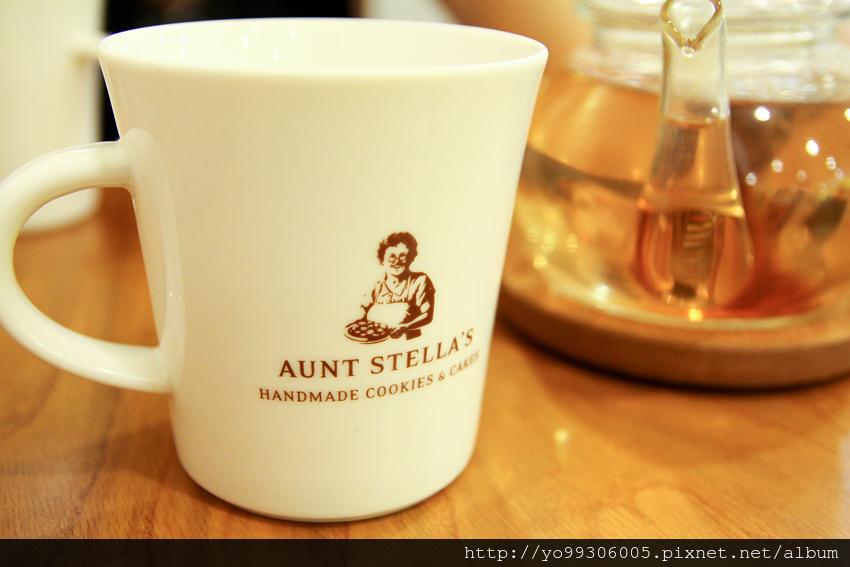 AUNT STELLA詩特莉 (7)
