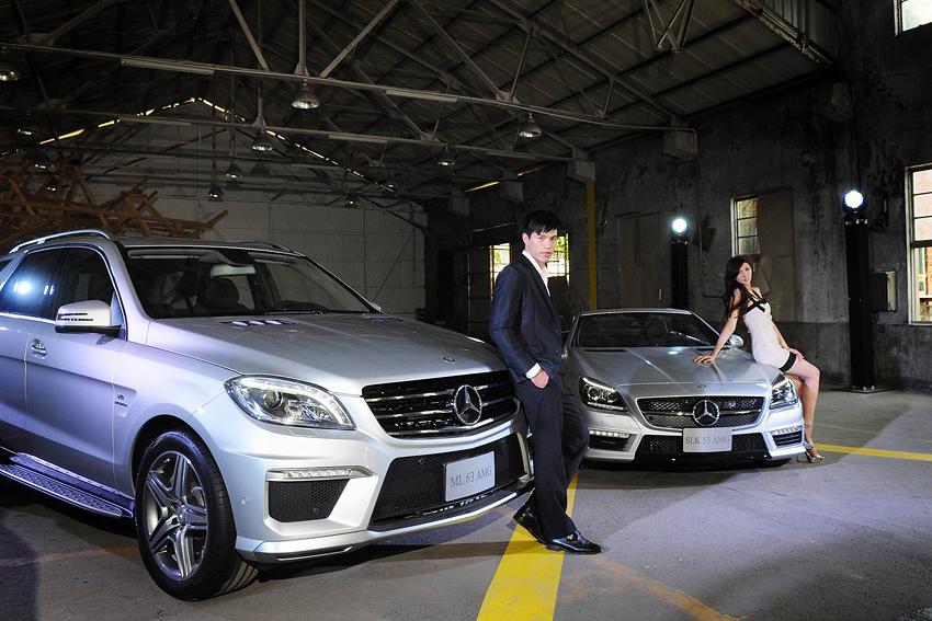 Mercedes-Benz 釋出夢幻職缺,即日起對外招募夢幻車手,日薪五千元