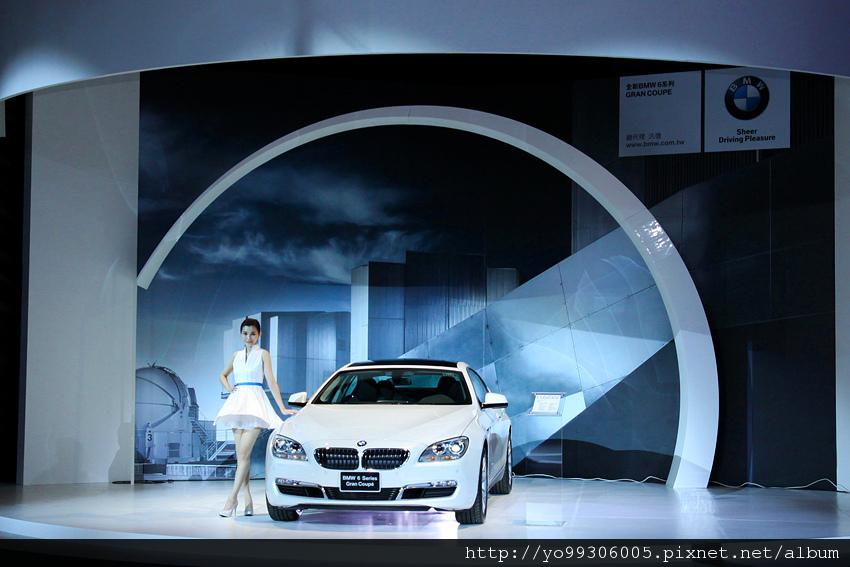 BMW 6系列GRAN COUPE