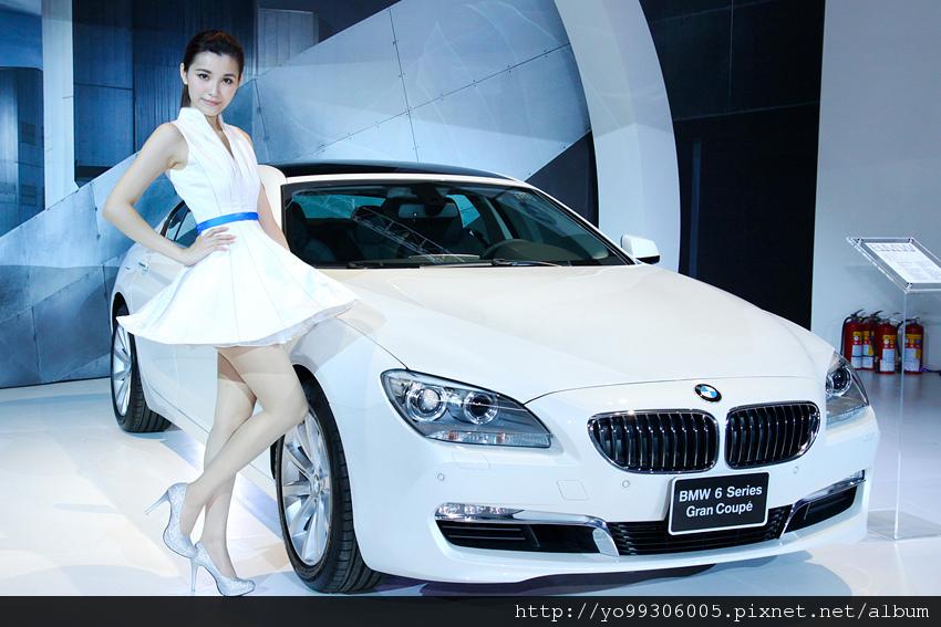 BMW 6系列GRAN COUPE~2