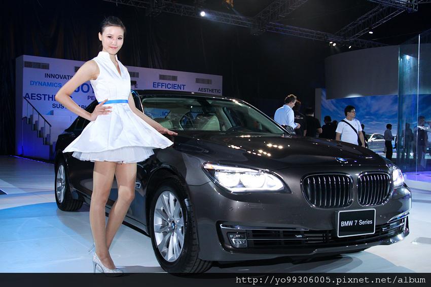 BMW 740Li~2