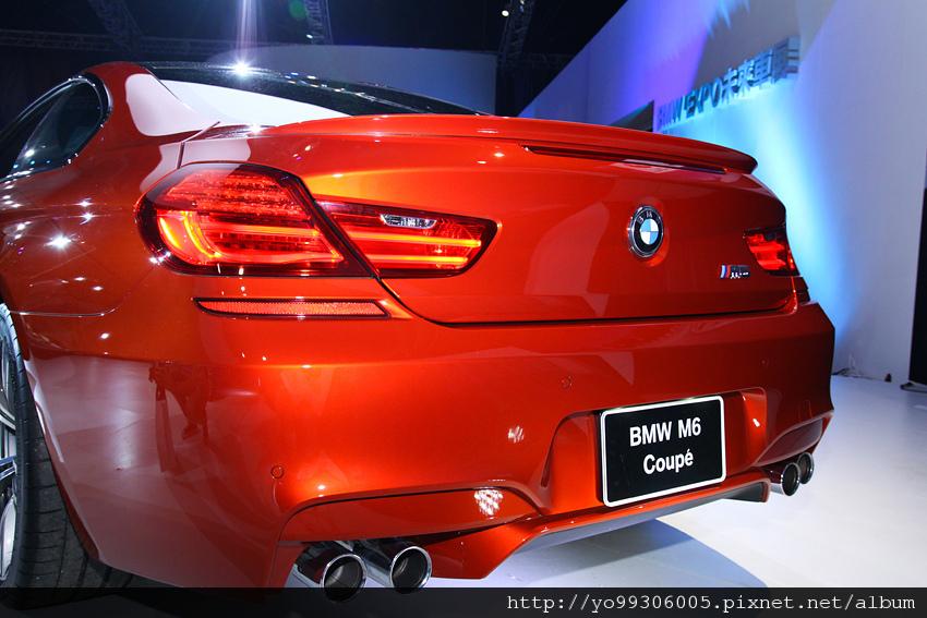 BMW M6~2