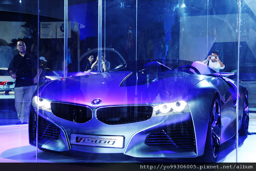 BMW Vision ConnectedDrive~5
