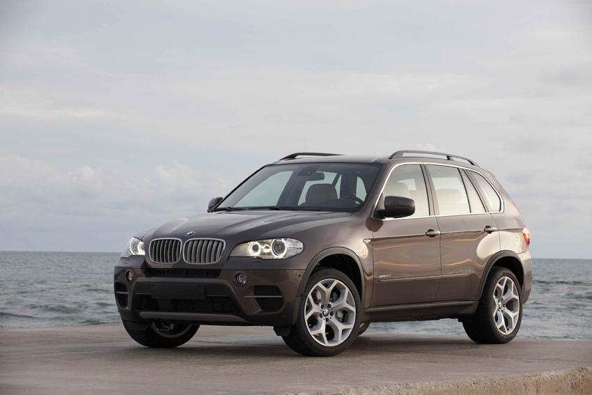 【新聞照片一】全新BMW X5