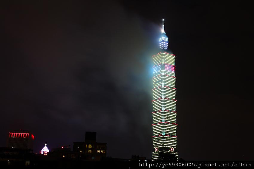 台北101跨年煙火 (25)