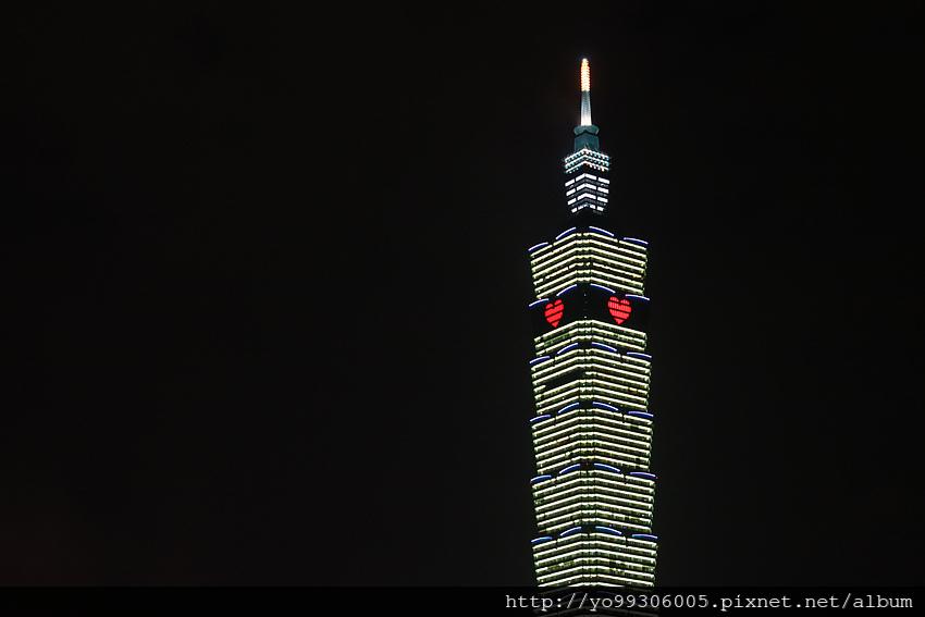 台北101跨年煙火 (26)
