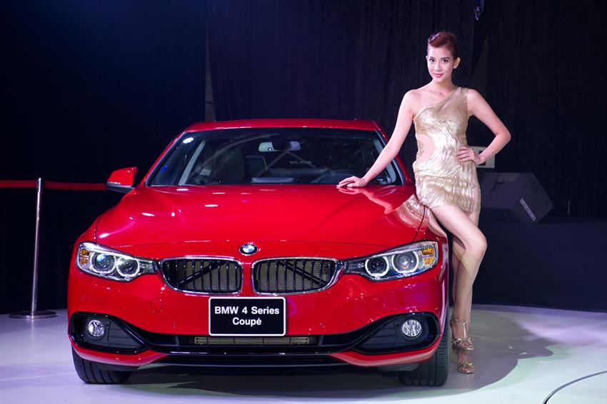 【新聞照片一】全新BMW 428i雙門跑車Sport Line.jpg