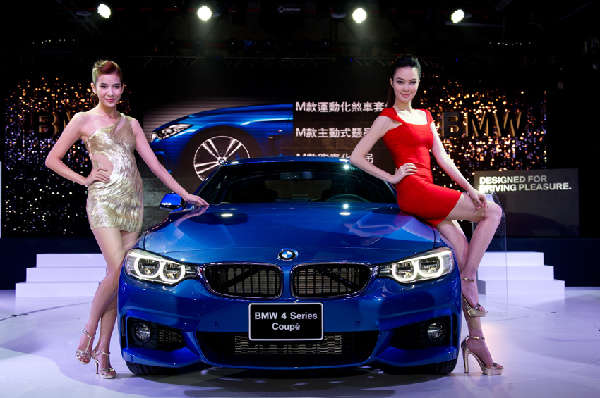 【新聞照片三】全新BMW 435i雙門跑車加裝M Sports Package.jpg