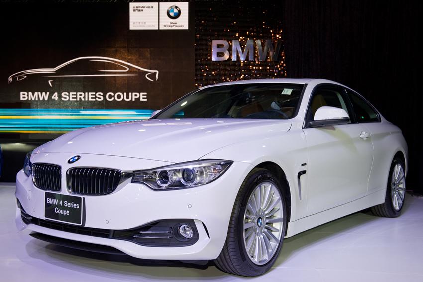【新聞照片四】全新BMW 428i雙門跑車Luxury Line.jpg