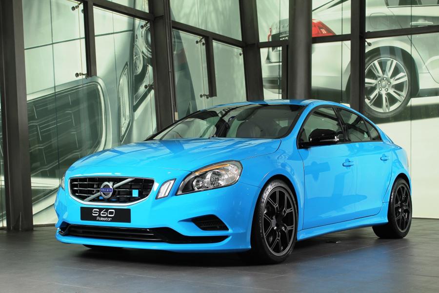 01:國際富豪汽車為了讓所有車迷親身見證 VOLVO 和 Polestar 長期在引擎研發和性能調校的豐碩成果,正式宣布 Volvo S60 Polestar 概念車將於 2014 年台北國際新車大展壓軸登場 - 複製.JPG