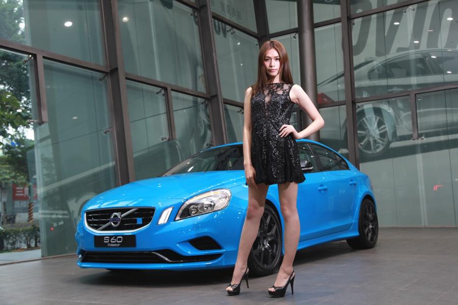 05:此次國際富豪汽車特別精心規劃 Polestar 主題專區,歡迎所有車迷朋友親臨 VOLVO 展區感受叛逆藍的熱血世界。 - 複製.JPG