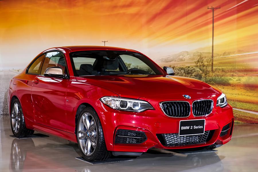 【新聞照片二】全新BMW M235i.jpg