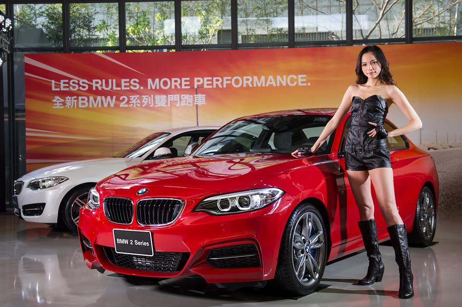 【新聞照片五】全新BMW M235i.jpg