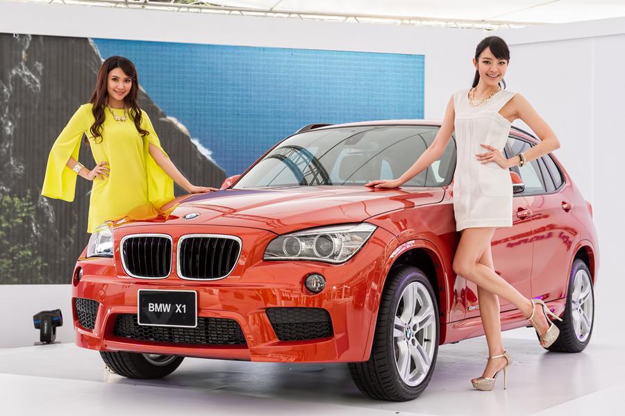 【新聞照片二】全新BMW X1 sDrive20i M Sport Package_2.jpg